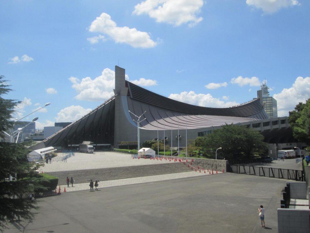 『1st YEAR ANNIVERSARY LIVE』東京・代々木第一体育館
